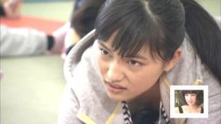 川口春奈のパンチラエロ画像
