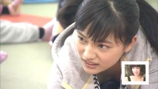 川口春奈の乳首ポロリ画像