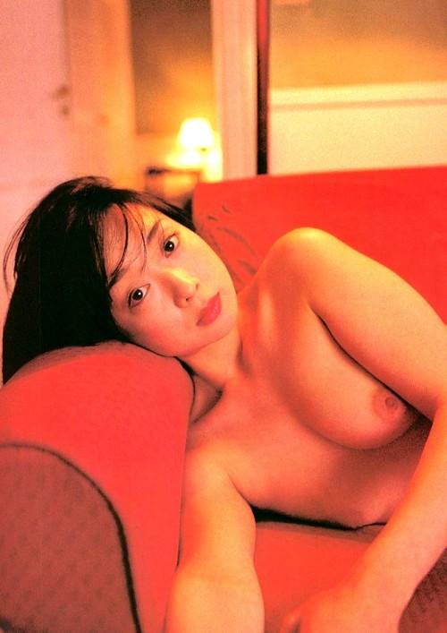 川上麻衣子の放送事故お宝エロ画像