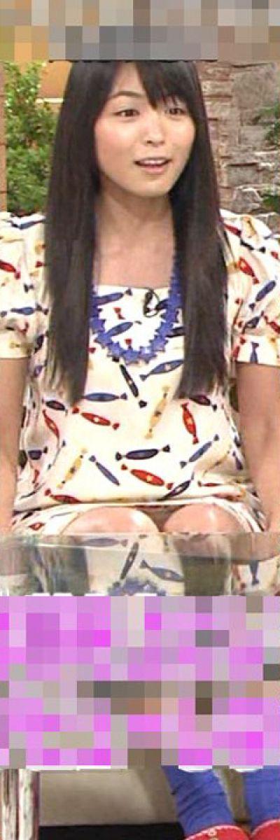 川村ゆきえの乳首ポロリ画像