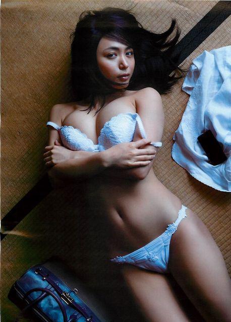 川村ゆきえのAVエロ画像