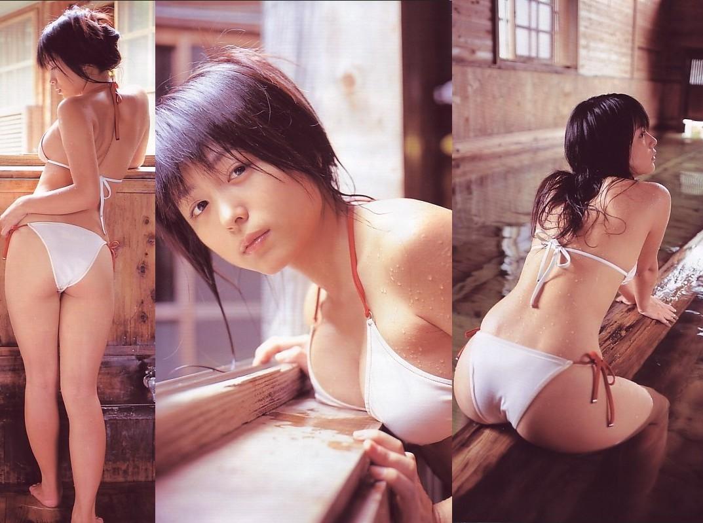 川村ゆきえのエロ画像