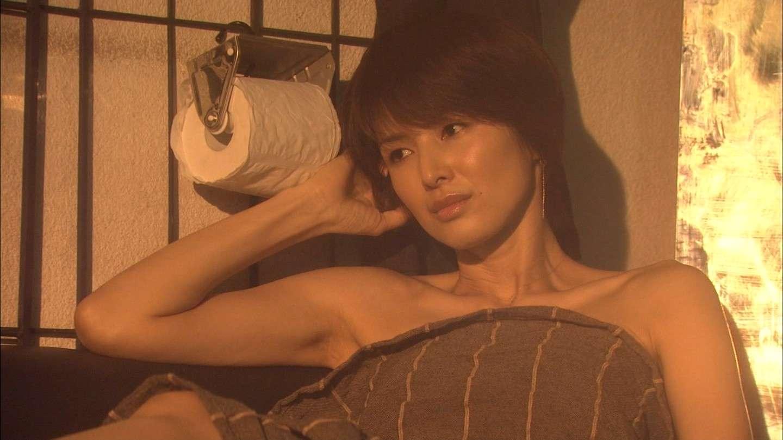 吉瀬美智子の昼顔のエロまとめ