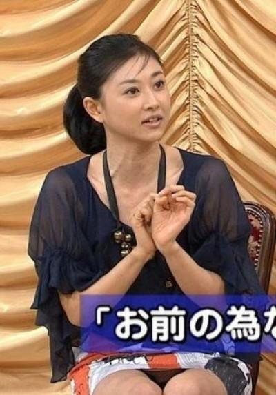 菊川怜のエロ画像