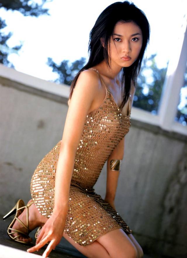 菊川怜抜けるハプニングエロ画像