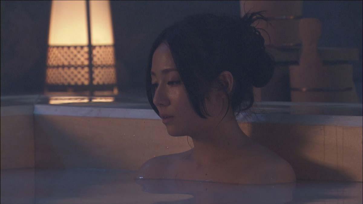 木村文乃のおっぱいエロ画像