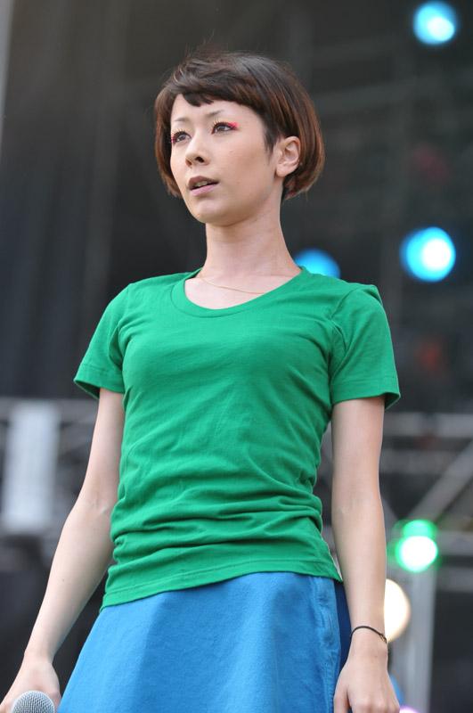 木村カエラの乳首ポロリ画像