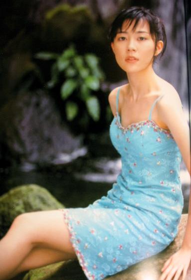 木村佳乃のエロ画像