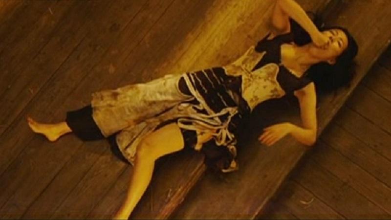 木村佳乃のお宝エロ画像