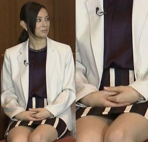 北川景子の黒歴史すぎるお宝
