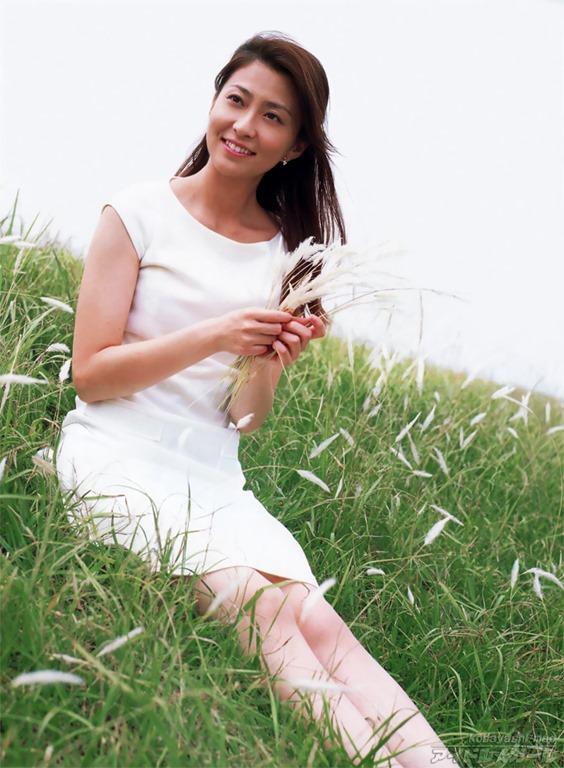 小林麻央のセックスエロ画像