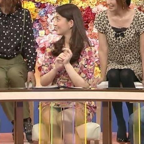 小林麻央のお宝エロ画像