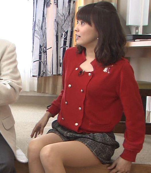 小林麻耶の巨乳爆乳なおっぱいエロ画像がセクシーすぎる