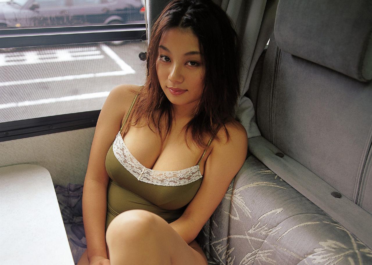 小池栄子の濡れ場画像