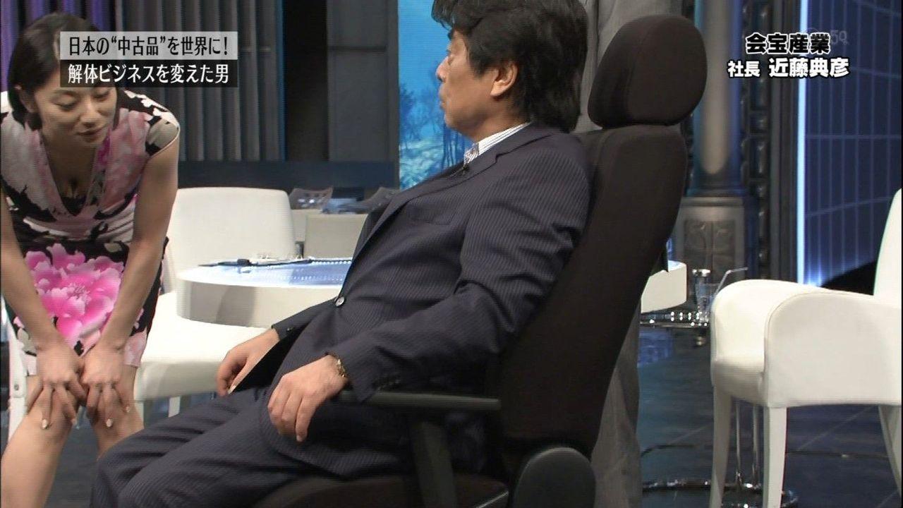 小池栄子のおっぱい丸出しで全裸でエロ画像