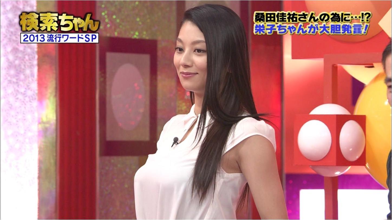 小池栄子モロにマンスジやハミマンエロGIF画像