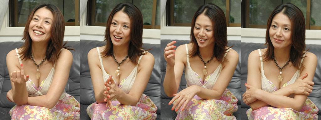 小泉今日子のエロ画像とお宝エロ画像