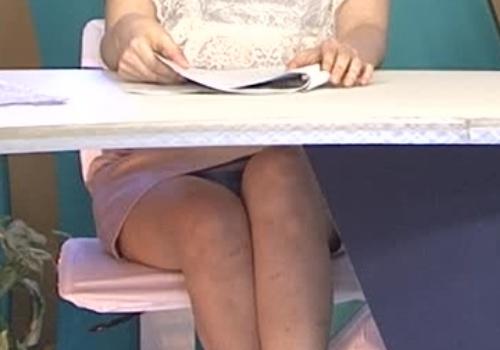 小嶋陽菜のお宝な放送事故