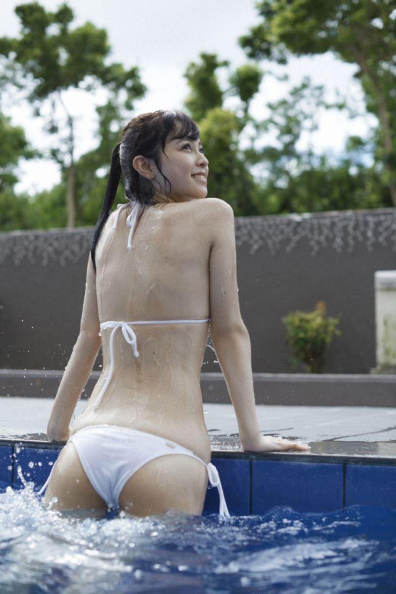 久慈暁子の隠し撮りエロ画像