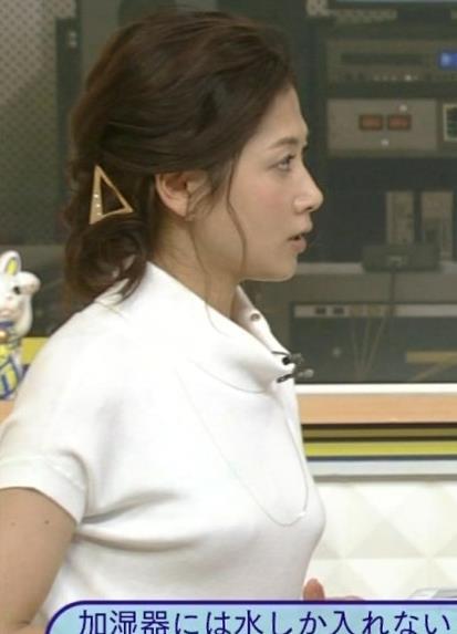 桑子真帆のヌード乳首エロ画像