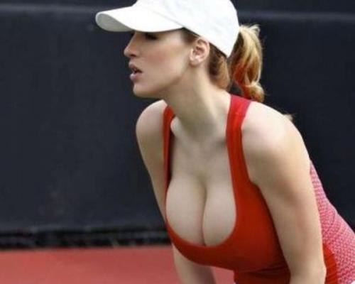 巨乳テニスアスリートのエロ動画まとめ