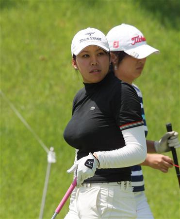 女子ゴルフの巨乳新井麻衣アスリートのエロ動画まとめ