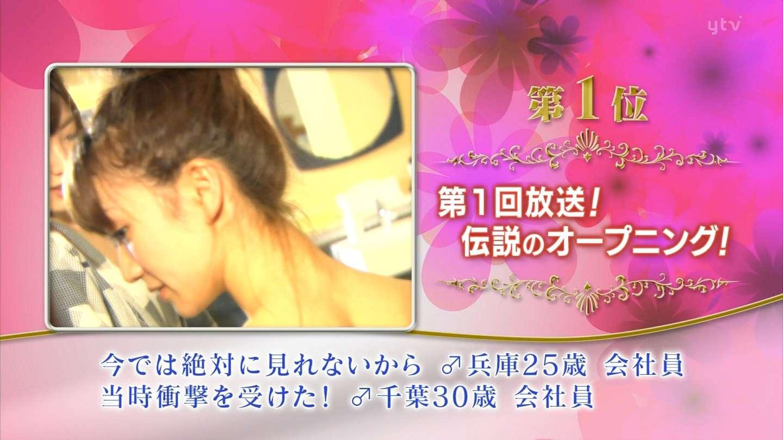 前田敦子のおっぱい丸出しで全裸でエロ画像
