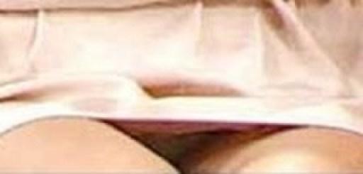 MALIAのパンチラ画像
