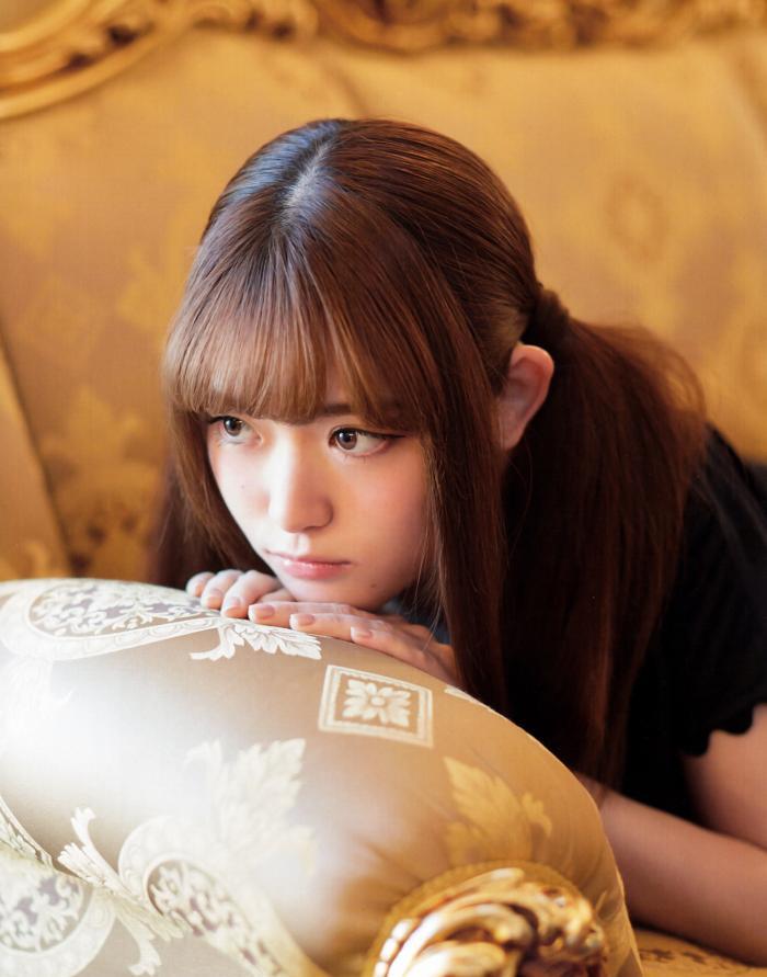 松村沙友理の放送事故お宝エロ画像