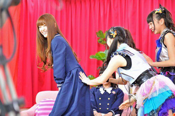 松村沙友理のお宝セクシーエロ画像