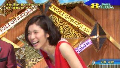 松岡茉優のAVエロ画像