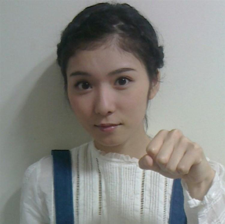 松岡茉優のエロ画像