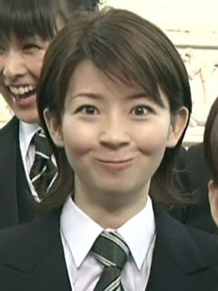 松尾由美子のお宝アイコラ画像