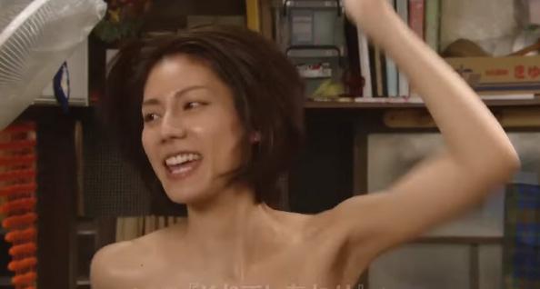 松下奈緒エロ画像パンモロまとめ