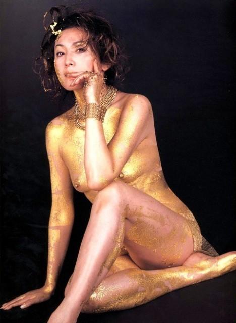 松坂慶子のエロ画像