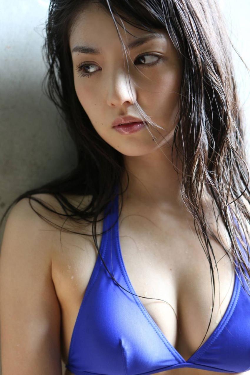道重さゆみのヌード乳首エロ画像