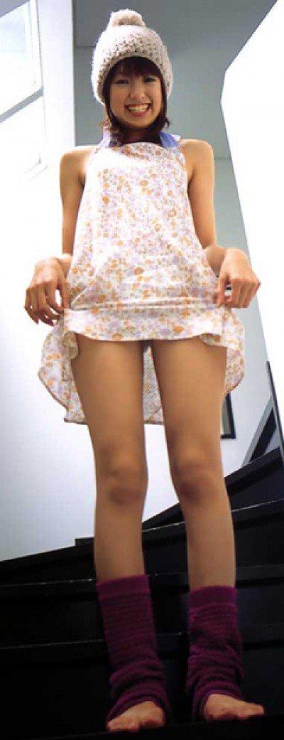 南明奈のお宝エロ画像