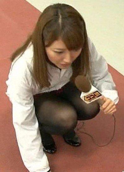 三田友梨佳の巨乳で胸チラエロ画像