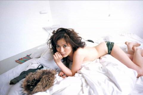 三浦理恵子のお宝エロ画像
