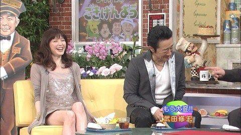 エロすぎる三浦理恵子