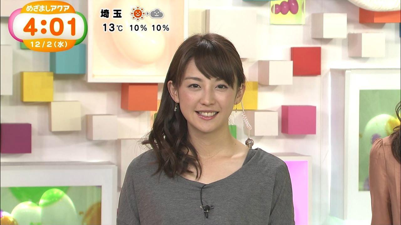 宮司愛海のおっぱいエロ画像