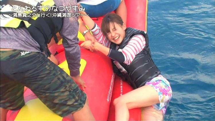宮司愛海の放送事故お宝エロ画像