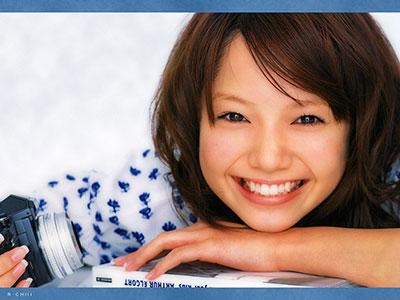宮崎あおいのエロヌード画像