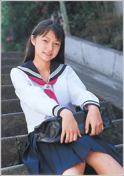 宮崎あおいのAVエロ画像
