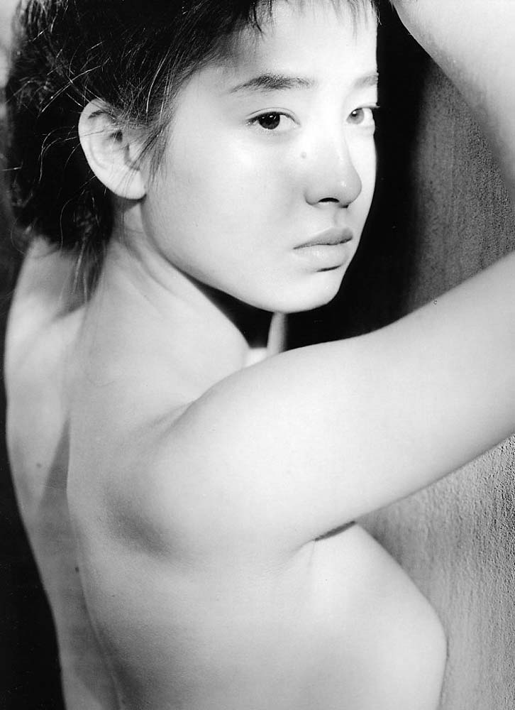 宮沢りえの放送事故お宝エロ画像