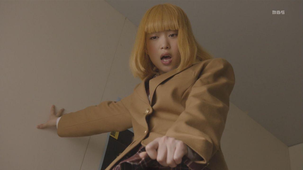 森川葵の放送事故お宝エロ画像