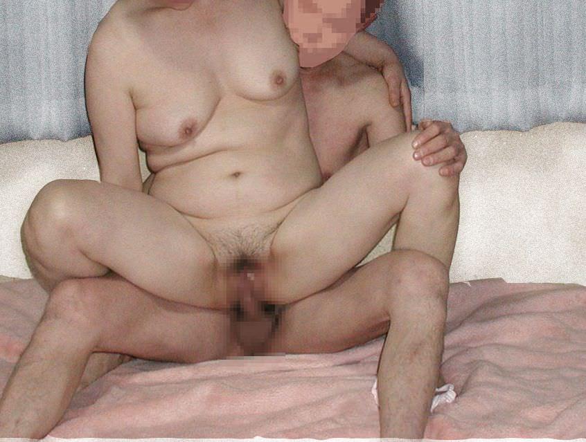 60代(六十路)熟女のお宝ヌードエロ画像