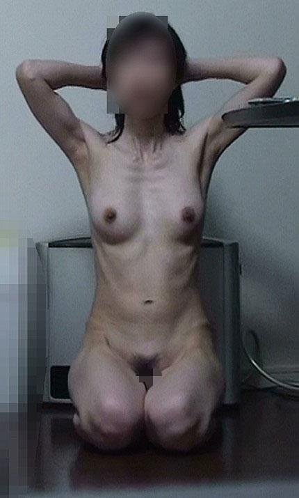 60代(六十路)熟女の中出しエロ画像