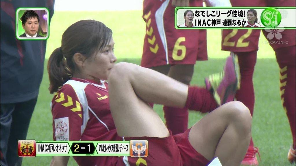 なでしこジャパン川澄奈穂美まとめ