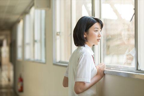 永野芽郁のお宝エロ画像